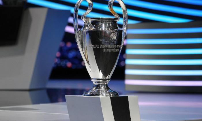 champions league septembrie