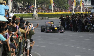 thailanda f1
