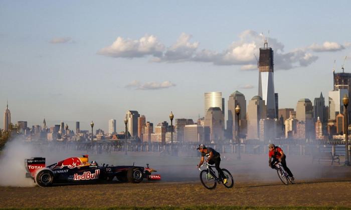 formula1 newyork