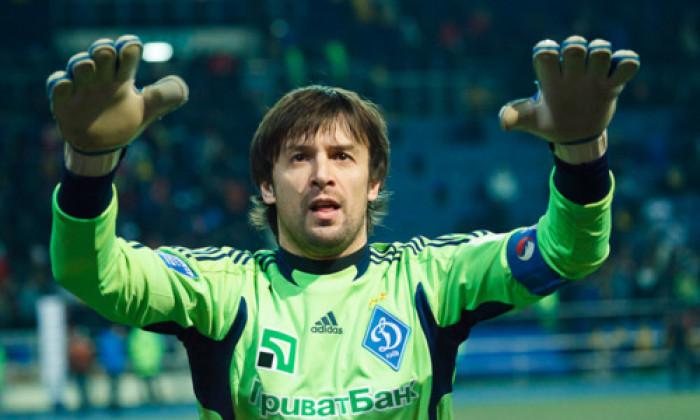 olexandr Shovkovski