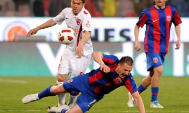 Steaua - Dinamo arhiva