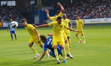 La Ponferradina en la siguiente fase de la Copa 13092012622