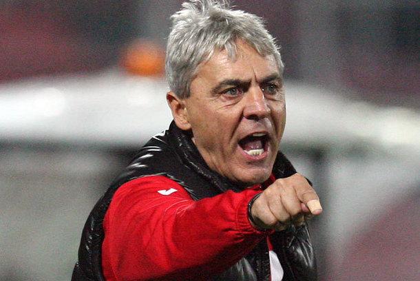 Sorin Cîrţu sună mobilizarea la Craiova: Meciul cu FCSB e finala pentru locul 2