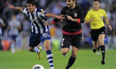 Adrian atletico madrid