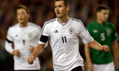 miroslav klose germania