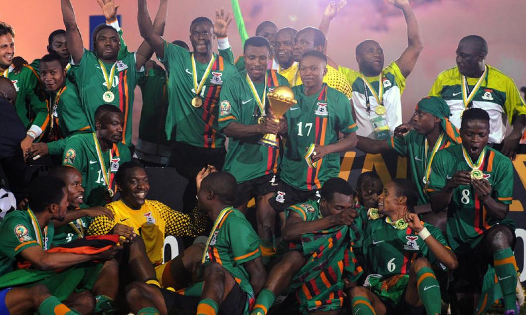 zambia cupa africii