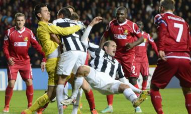 Hansen Nordsjaelland Juventus
