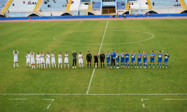 Gloria - U Cluj amical