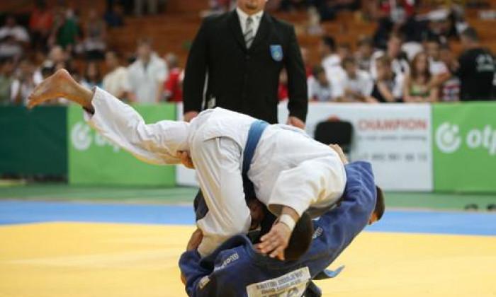 judo vineri