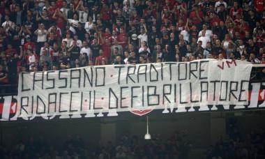 Banner Cassano