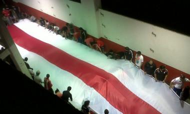 River Plate fani