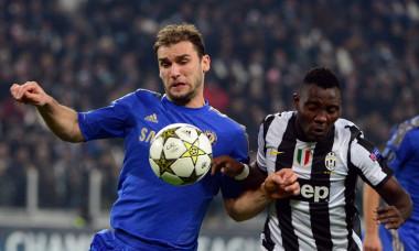 Chelsea Juventus