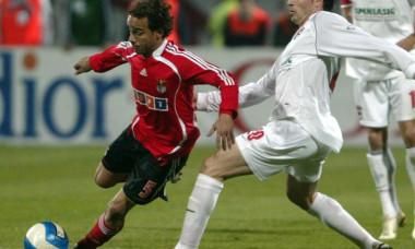Dinamo Benfica 2007