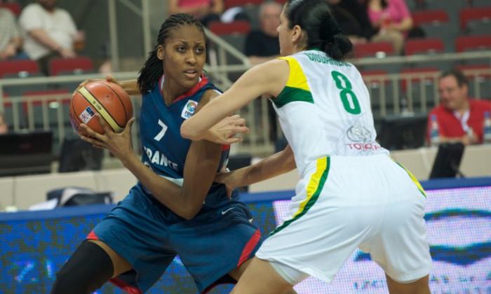 eurobasket romania