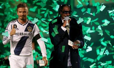Beckham Snoop Dogg money-1