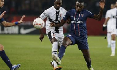 PSG Rennes