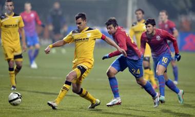 Brasov Steaua MFX