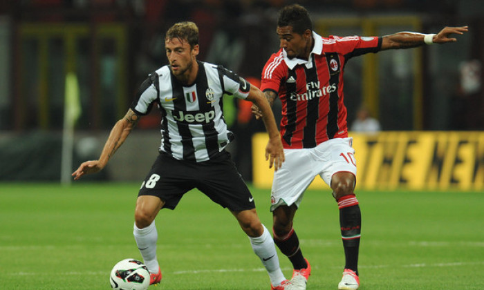 Boateng Marchisio