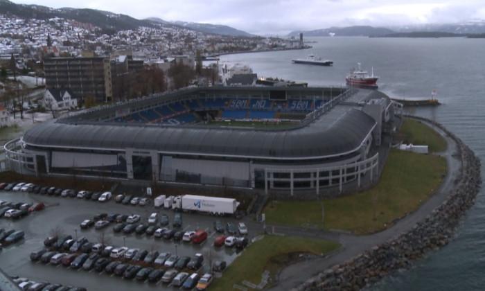 molde stadium