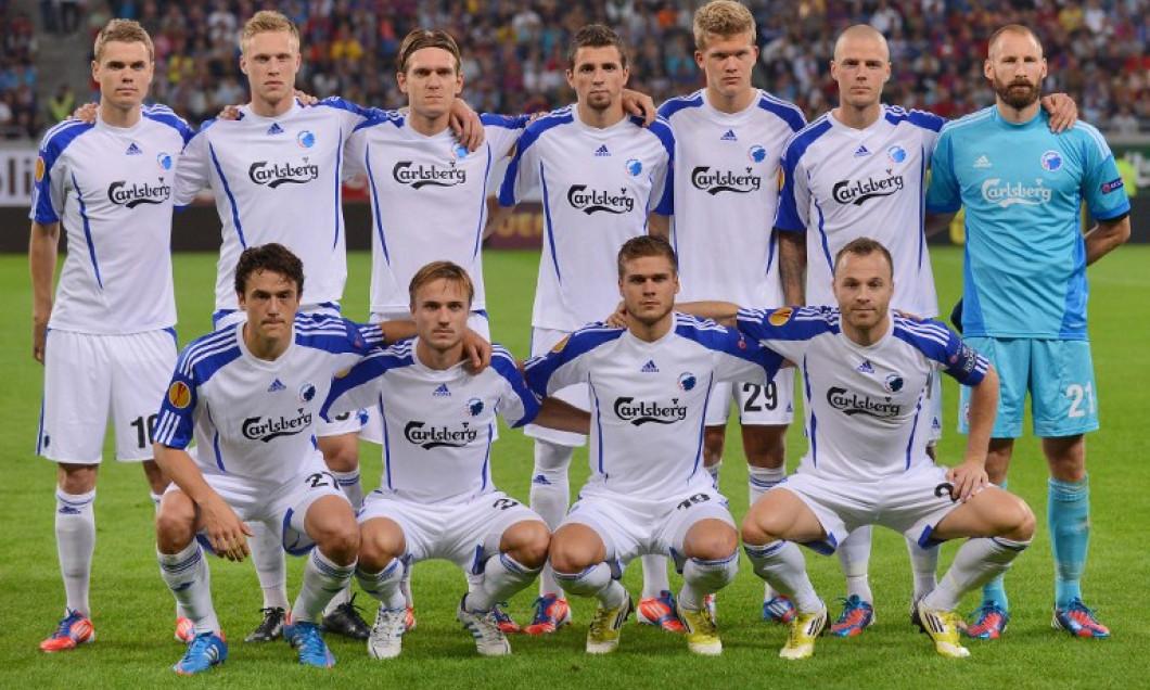 echipa Copenhaga