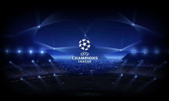 logo liga campionilor