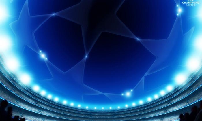 liga campionilor logo bun