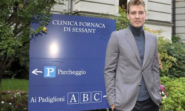 bendtner medical
