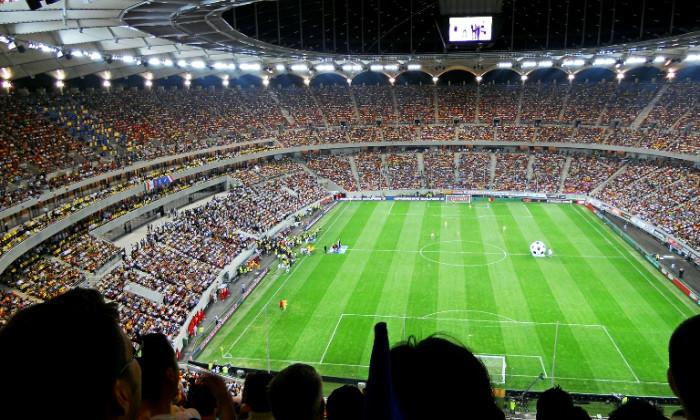 National-Arena-Bucharest-Romania