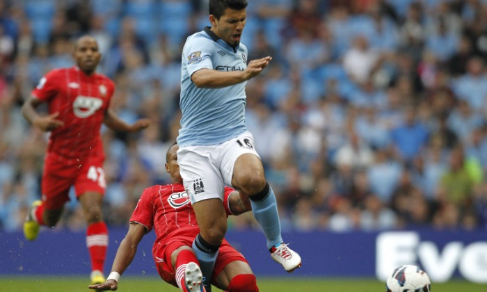 aguero accidentare