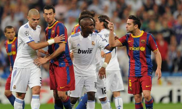 granzi barcelona real madrid