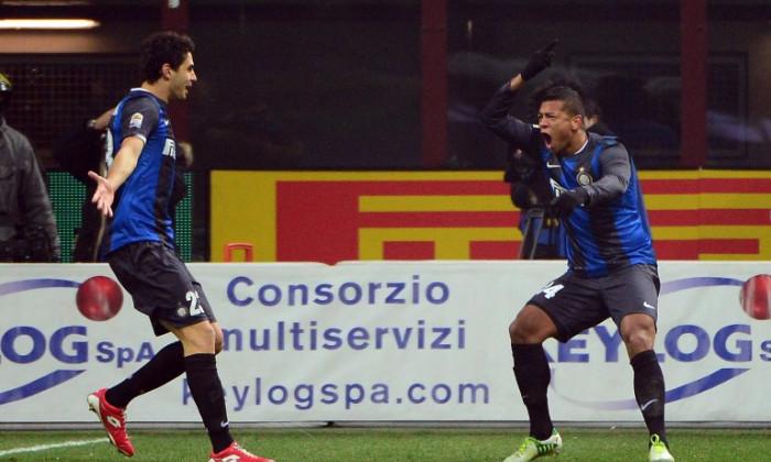 bucurie Inter