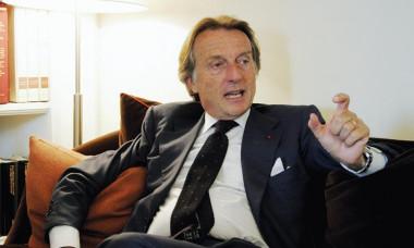 Luca Ferrari boss