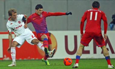 Steaua Twente