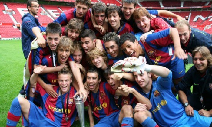 copii barcelona