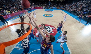 barcelona olympiakos euroleague.net