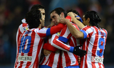 atletico-celta afp