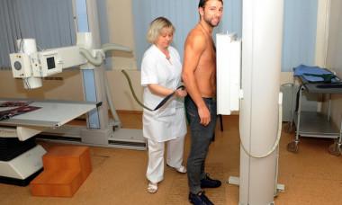 Rat vizita medicala
