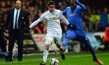 Swansea Chelsea