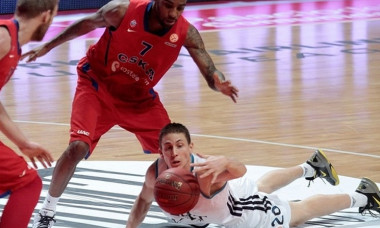 real tska euroleague