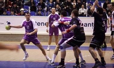 handbal timisoara