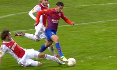 penalty sau nu