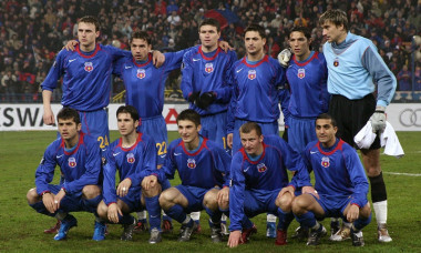 Steaua Valencia