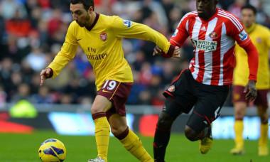 Sunderland Arsenal
