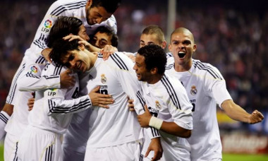 real madrid kaka
