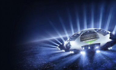 live video uefa champions league logo