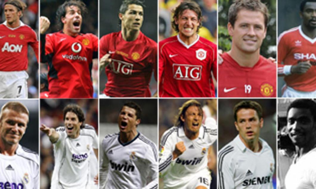 jucatori real madrid si manchester united marca