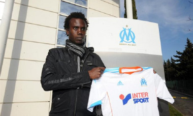 sougou marseille OM