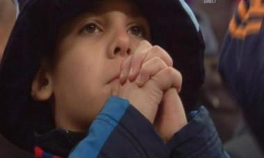 copil rugaciune steaua ajax