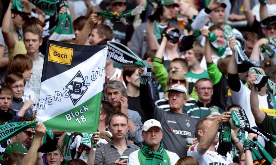 fani Borussia Mgladbach