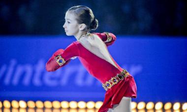 maria stavitskaya